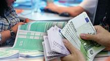 Еврогруппа требует мзды: пусть греки платят налоги с зарплаты в 469 евро