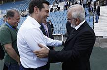 Контрабанда, штраф, закон: Ципрас и Мицотакис поругались из-за Саввиди (видео)