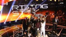 Понтиец из Мениди победил в телешоу Rising Star (видео)