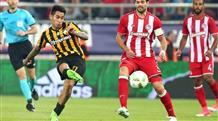 АЕК второй год в финале Кубка Греции