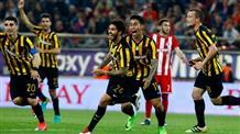 АЕК вновь стремится к завоеванию Кубка