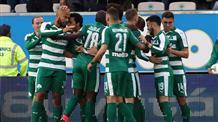 Панатинаикос делает первый шаг к финалу Кубка Греции