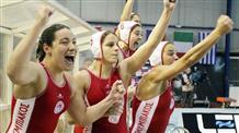 Ватерпольный Олимпиакос выходит в финал Евролиги