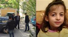Малышку убил отец: мать отказывается поверить, убийца утверждает, что болен (фото)
