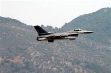 Турция за день 141 раз нарушала воздушное пространство Греции