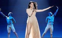 Евровидение 2017: Греция не смогла стать лучшей (видео)