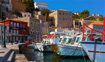 На денек - на островок: пять островов вблизи Афин