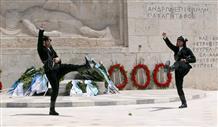 В Греции вспоминают погибших от турецкого геноцида