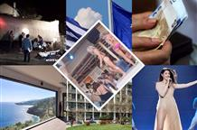 Чем богата греческая неделя: «русские идут», Евровидение, иммиграция в Грецию и домик у моря