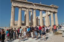 Перекрёстный Год туризма России и Греции планируется открыть в сентябре — Минкультуры РФ