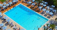 Красивая жизнь: шесть шикарных бассейнов в Афинах (фото)