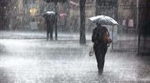 Греческий май прощается дождем