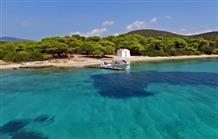 Где найти греческие Карибы? (видео)
