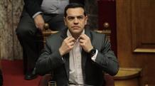 Ципрас победил кризис и готов надеть галстук