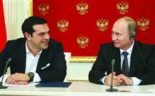 Путин и Ципрас встретятся в Китае