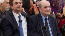 Срочно! Скончался бывший премьер Греции