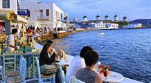 Греция в 2018 году введет курортный сбор на июль и август