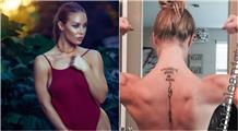 Когда хочешь татуировку на греческом языке и веришь гугл переводчику (фото)