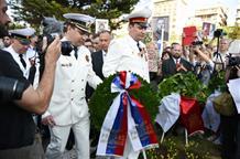 Соотечественники в Греции отметят День Победы