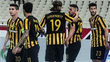 Футбольные чудеса по-гречески