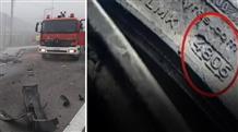 Подробности страшной аварии: почему Porsche слетел с трассы?
