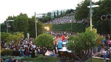 Дворец Музыки начинает летний сезон бесплатным концертом