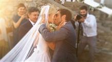 Первая красавица греческого ТВ вышла замуж и делится эмоциями с поклонниками