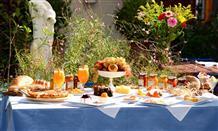 Пять отелей, где подают лучший греческий завтрак (фото)