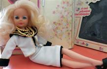 """Как выглядела греческая """"барби"""" Биби-бо, которую обожали все девочки Греции (фото)"""
