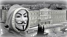 """СМИ сообщили о начале """"войны"""" между греческими и турецкими хакерами"""