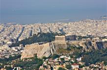 Плохая погода гонит россиян в Грецию и Турцию
