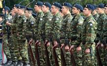 Греция вошла в топ самых мощных армий, но Турция обошла