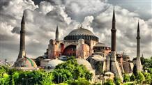 МИД Греции осудил чтение Корана в соборе Святой Софии в Константинополе (Стамбуле)