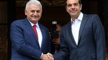 Премьер Греции призвал Турцию уважать решение суда о невыдаче 8 военных