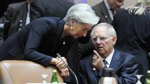 МВФ готов дать Греции шанс, а кредиторам - время