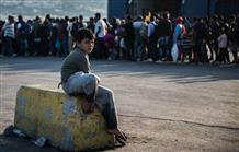 Чехия отказалась принимать мигрантов из Греции