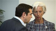 СИРИЗА угрожает МВФ и Берлину: нет решения вопроса по долгу – нет и реформ