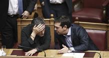 Ципрас и Цакалотос на грани нервного срыва: переговоры зашли в тупик