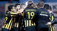 В Лиге чемпионов будет играть столичный АЕК