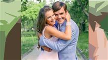 У Саши Артемовой и Евгения Кузина в Греции пройдет роскошная свадьба