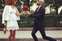 Евгений Папунаишвили тайно женился и улетел в Грецию