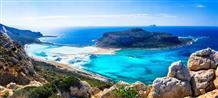 Два греческих острова оказались в списке самого экономичного отдыха Средиземноморья