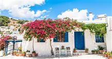 Красивейшее местечко на острове Парос с шестивековой историей (фото)