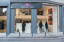 Так ли просто купить  качественную шубу в  Афинах?