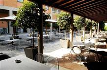Кафе и парки Афин: самим отдохнуть и детей развлечь (фото)