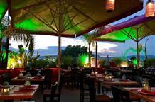 Самые красивые рестораны и бары на крышах Афин (фото)