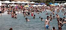 Опять жара: на днях в Грецию вернутся сорок с плюсом