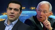 Шойбле: я пенсии грекам не урезал, а долг страны - не проблема