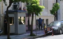 Почему дипломаты в Афинах стали прятать номера машин?