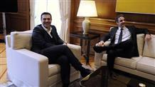 Греки больше не верят оппозиции, не нужна им и нынешняя власть